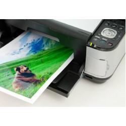 ورق طباعة صور